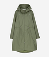 Makia - Rey Jacket - Olive Green
