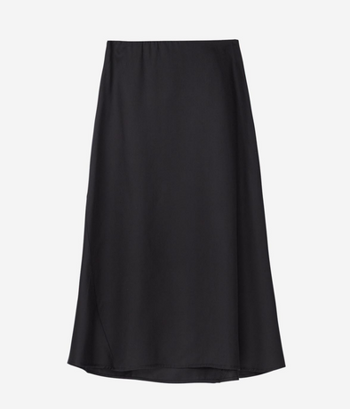 Makia - Wave Skirt - Black