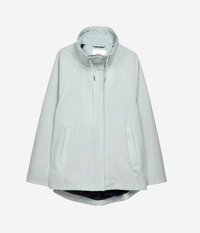 Makia - Leya Jacket - Mint