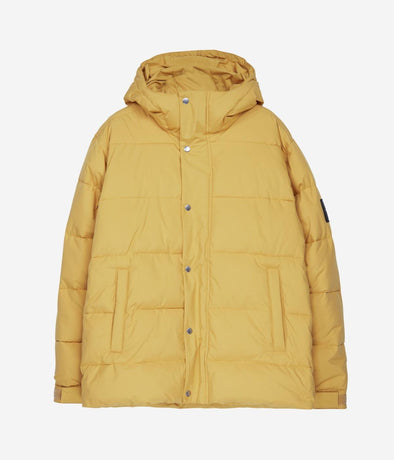 Makia - Outpost Jacket - Ochre