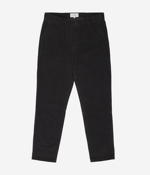 Makia - Corduroy Trousers - Black