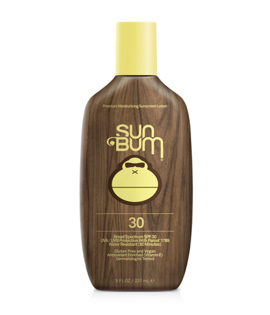 Sun Bum - Original SPF 30 Sunscreen Lotion 8oz
