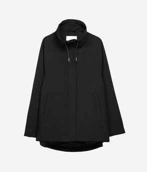 Makia - Leya Jacket - Black