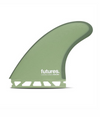 Futures - Pancho Control Series - Green - Large