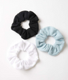 Afends - Erin Waffle Scrunchie 3 Pack