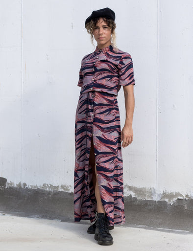 Pukas - Angula Maxi Dress
