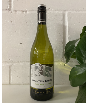 Mountain Range Sauvignon Blanc, Chile - Stewart Wines