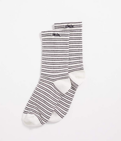 Afends - Niko Hemp Stripe Socks