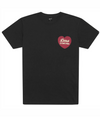 Deus Ex Machina - Sentiments Tee - Black