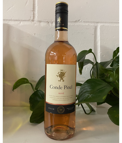 Conde Pinel Rose - Stewart Wines