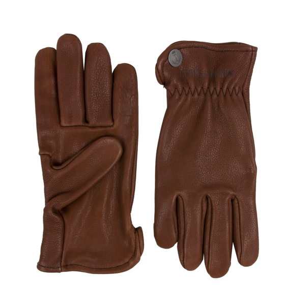 Iron & Resin - Bobber Glove