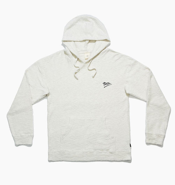 TCSS - Icons Hoody - Off White
