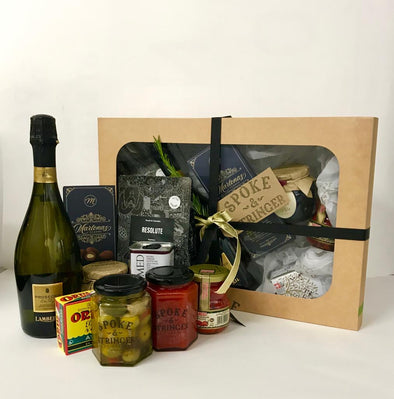 Spoke & Stringer EVERYTHING Lovers Hamper