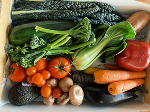 Mixed Veg Box