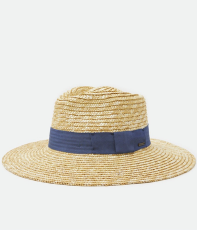 Brixton - Joanna Hat - Joe Blue