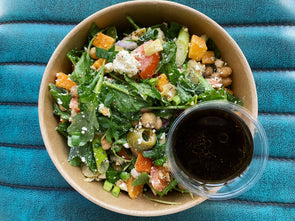 Superfood Salad with Balsamic Feta - Large