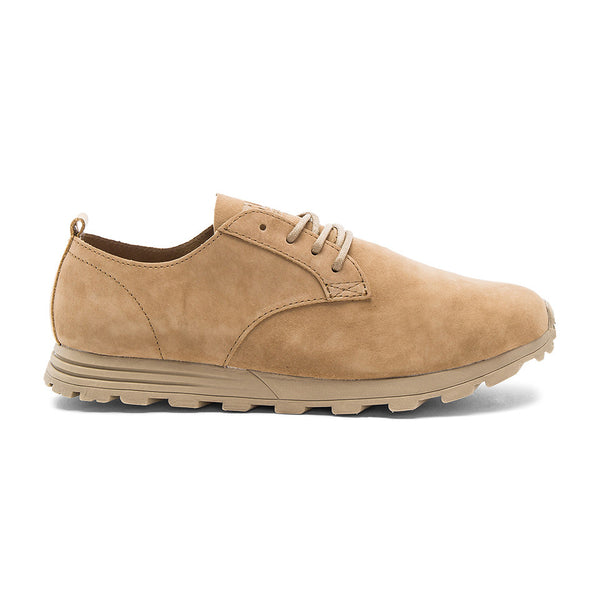 Clae - Ellington Runner Shoes - Mohave Pig Suede