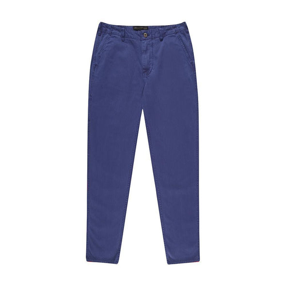 Deus Ex Machina - Jack Mechanics Pant - Indigo
