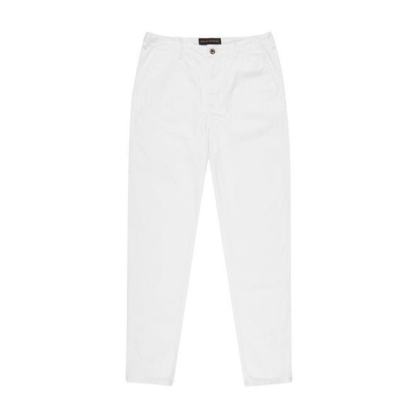 Deus Ex Machina - Jack Mechanics Pant - Vintage White