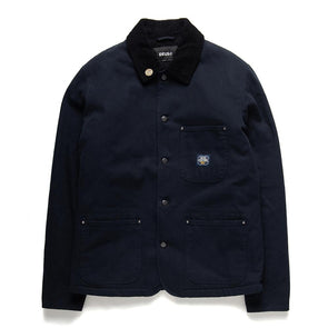 Deus Ex Machina - Hank Chore Shirt - Black
