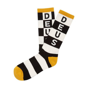 Deus Ex Machina - O'Connor Socks