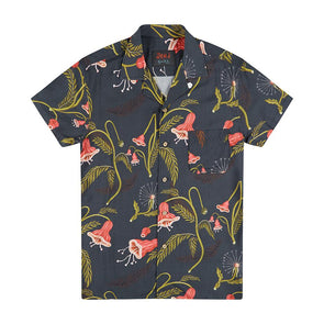 Deus ex Machina - Fauna Beach Shirt