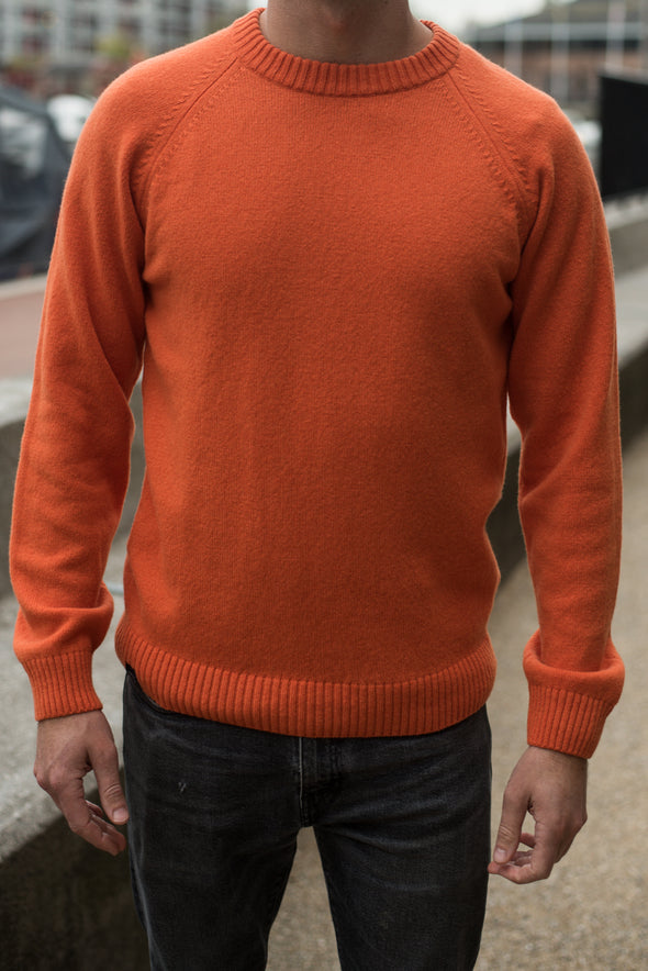 Makia - Nordic Knit Jumper