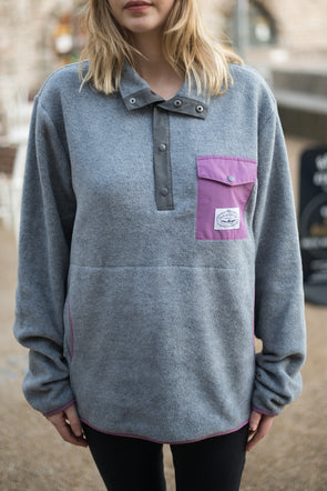 Poler - Snap Fleece