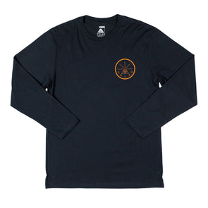 Poler - Golden Circle Long Sleeve Tee