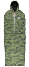 Poler Sleeping Bag Reversible Jacket