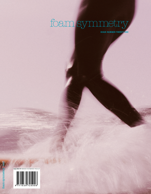 Foam Symmetry Magazine - Issue 21