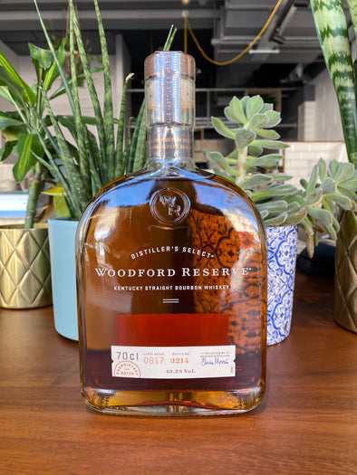 Woodford Reserve - 700ml