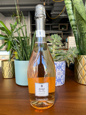 Rose Prosecco - Lamberti - 750ml