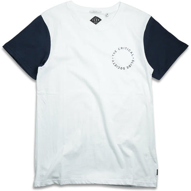 TCSS - Established Chest Tee