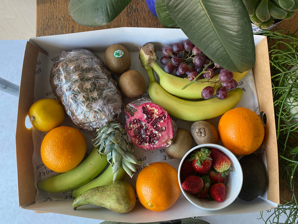 Mixed Fruit Box