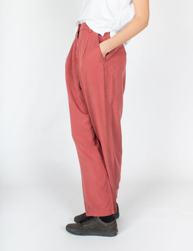 Pukas - Tweezer Trousers - Cayenne