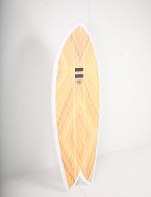 Pukas - Indio Endurance - DAB Geometry Endurance Epoxy