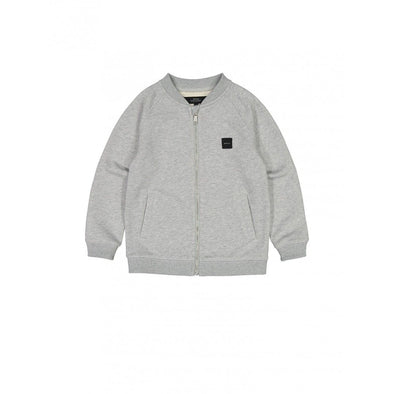 Makia Kids - Zip-up Sweatshirt