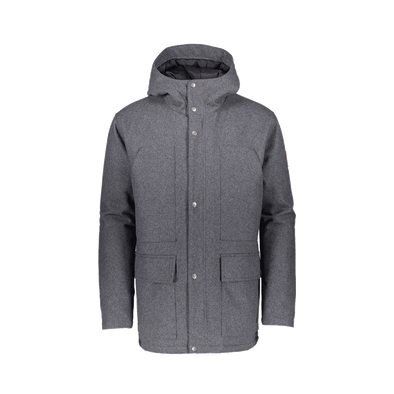 Makia - Grey Field Jacket