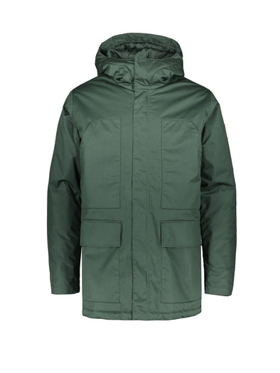 Makia - Green Field Jacket