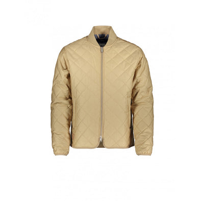 Makia - Quilted Jacket