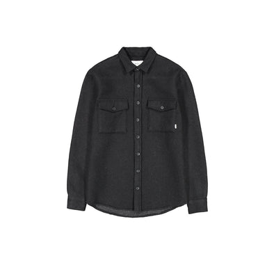 Makia - Outland Overshirt