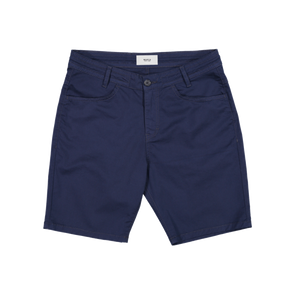 Makia - Nautical Shorts - Navy