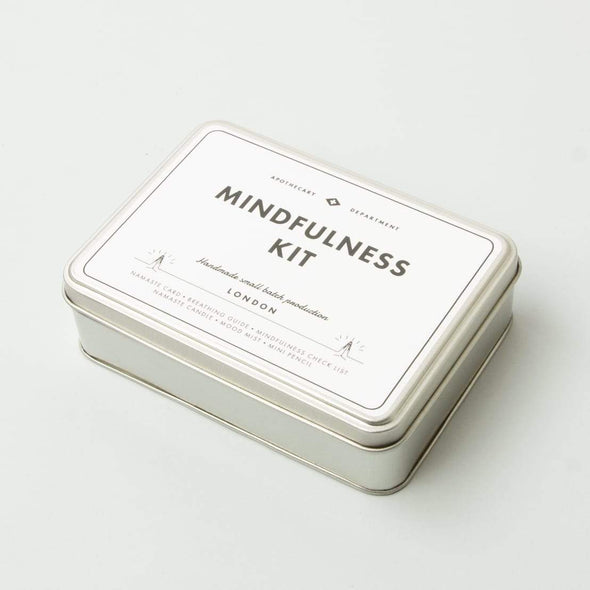 Mindfulness Kit - Mens Society