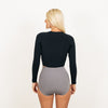 Neon - Women's Mariot Long Sleeve Crop