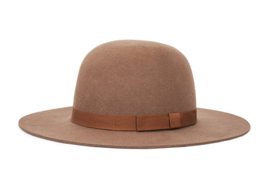 Brixton Colton Hat - Dark Tan
