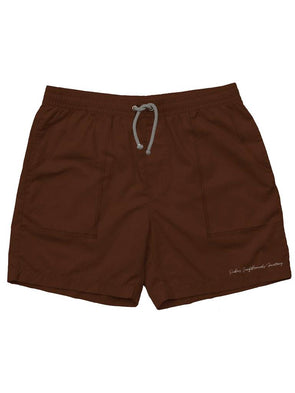 Pukas Surf - Walkshorts Beach Maroon
