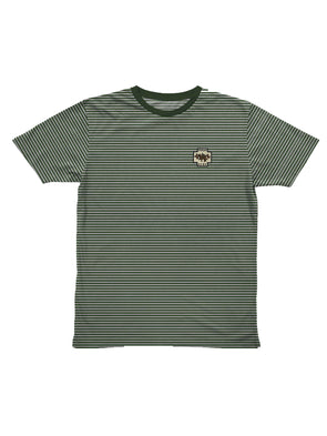 Pukas - Khaki Stripes Tee