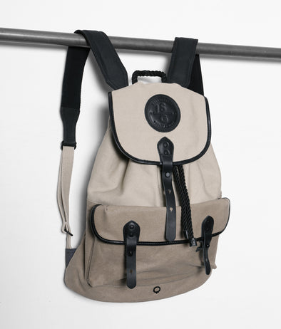 Stighlorgan - Roban Drawstring Backpack