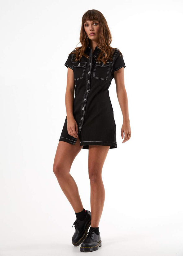 Afends - Mary Kate Dress